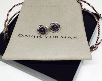 David Yurman Earings