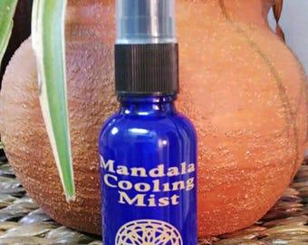 Mandala Cooling Mist