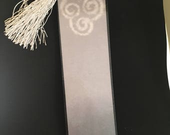 Avatar the last airbender bookmarks: Elements