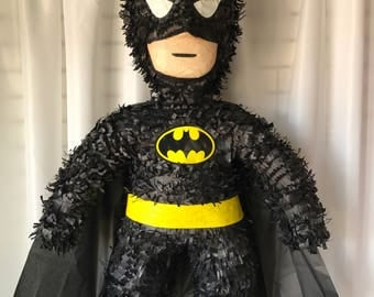 3.5ft Batman Piñata