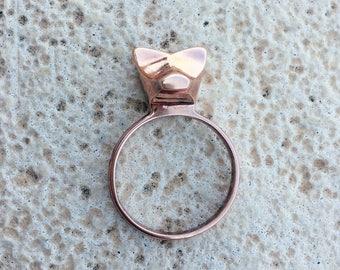 Bear Ring by Mr.Bernot