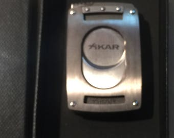 Xikar - Cigar lighter and cutter combo - for the cigar afficiando