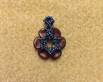 Petal Ring Pendant