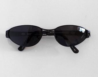 90's Driving Wrap Sunglasses
