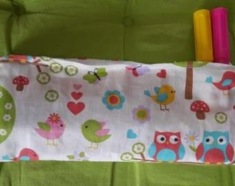 Bag child set + pencil case