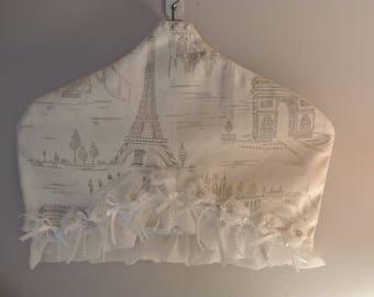 decorative hanger cover