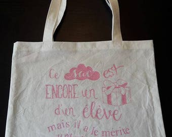 straw tote bag personalized writing