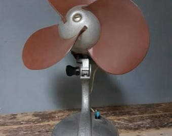 Industrial fan CCCP 1968