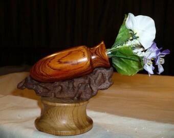 Soliflore cocobollo wood