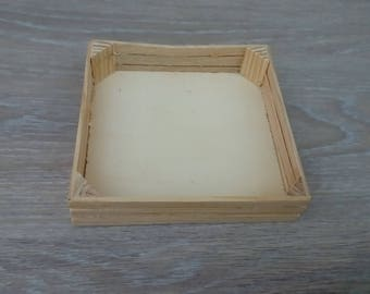 For all DIY wooden crate