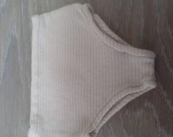 Panties for vintage doll
