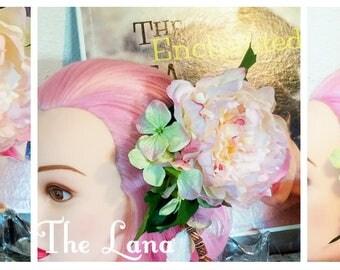 The Lana - Tiki Hair Clip
