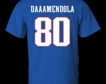 Daaamendola-G200 Gildan Ultra Cotton T-Shirt (Back)