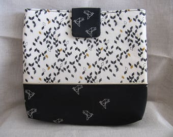 Fabric Tablet cover