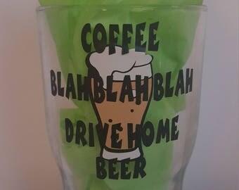 Blah Blah Beer