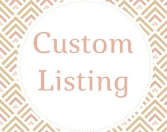 Create a Custom Fabridori