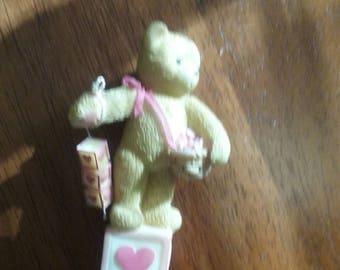 Cherished teddy