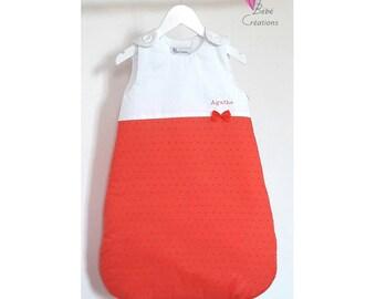 Sleeping bag/sleeping bag 0-6 months by order