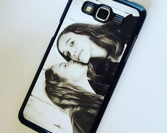 Personalized with your photo IPHONE 5 phone case