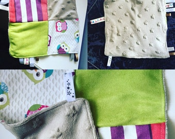 Doudou labels for your babies...