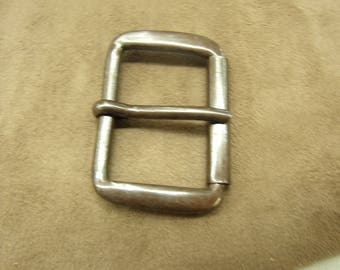 Copper metal buckle
