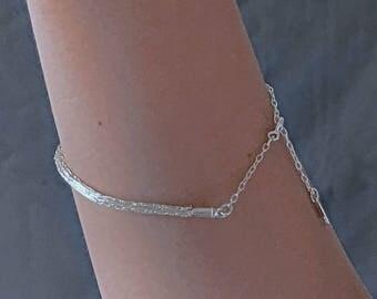 blast(ladies bracelet / silver・gold)
