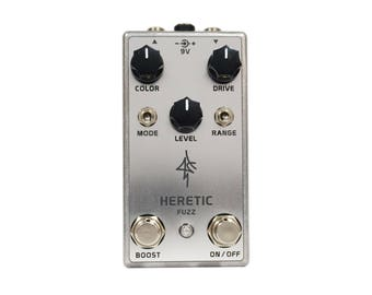 Hiero Effects Heretic Fuzz