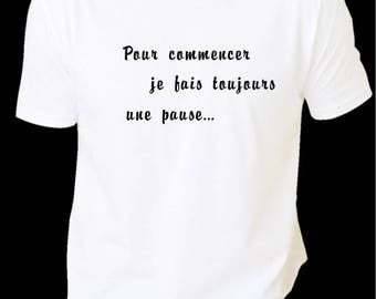 funny t-shirt for women