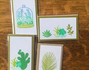 Gardens Galore Card Pack
