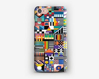 Case for iPhone 4 4s 5 5s 5SE, 5 c 6, 6 +, 6s, 6s +, 7, 7 + Tutti