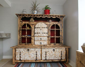 Unique French Dresser