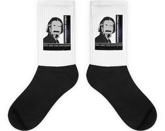 Alan Watts Socks