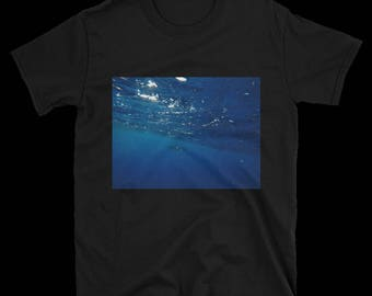 Shark Photo (by Joe Hernandez) Tee