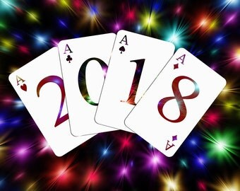 2018 Yearly Psychic/Astrology Reading
