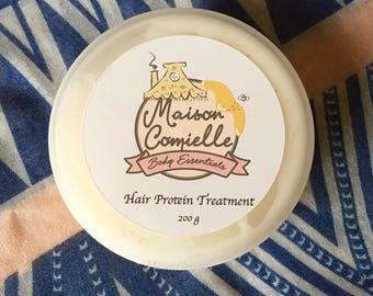 Maison Comielle Hair Protein Treatment