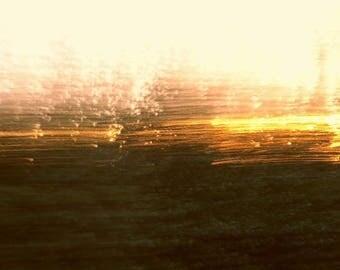 Sparks of sun