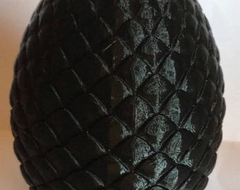 Game of Thrones Daenerys Dragon Egg Storage Pot Box - Easter - GoT - Drogon - Cosplay Prop - 3D Printed