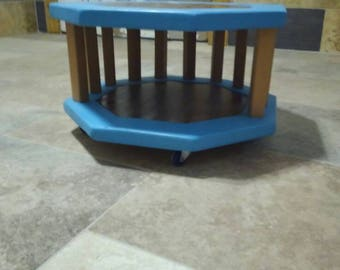 Doggy kennel furniture