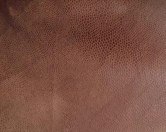 Fabric 1 m 45 wide alcantara leather