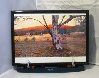 Ken Duncan photograph Classic Australia, Kosciuszko National Park, NSW - framed