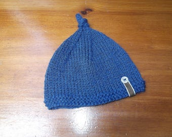 very soft hat size 3 months boy