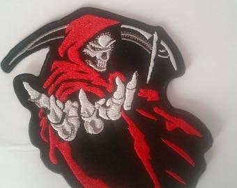 Reaper Patch
