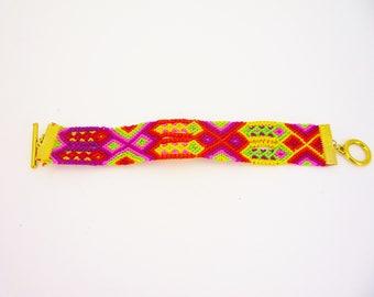 """Friendship Bracelet """"Maya Bay"""""""