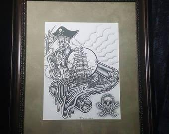 Original artist prints