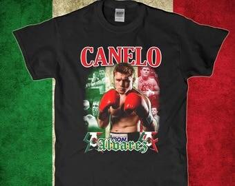 Canelo Alvarez T shirt