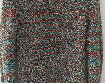 Sweater  Swedish Design Unique Art Design