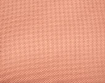 canvas aida 5.5 / 40 x 50 cm pink Luc 31 cm