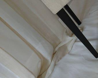 modern stripes curtain
