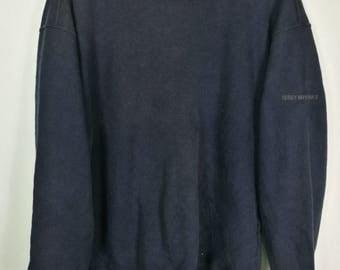 Rare! Vintage Issey Miyake sweatshirt