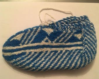 handmade woman slippers authentic